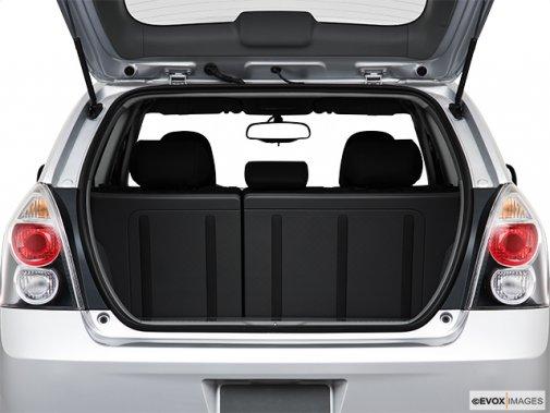Pontiac - Vibe 2010: Jusqu'à épuisement des stocks - Familiale 4 portes, traction avant - Coffre (Evox)