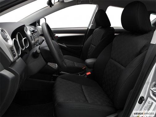 Pontiac - Vibe 2010: Jusqu'à épuisement des stocks - Familiale 4 portes, traction avant - Siège du conducteur (Evox)