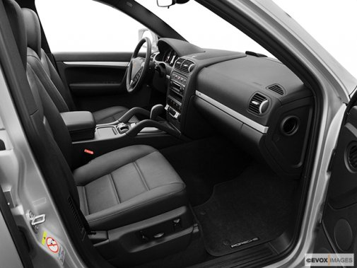 porsche cayenne 2008 porsche. Black Bedroom Furniture Sets. Home Design Ideas