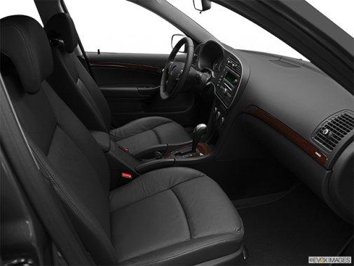 Saab - 9-3 2011: Sauv&eacute;e in <em>extremis</em> - Berline 4portes à TA avec 1SB *disponibilité limitée* - Siège du passenger (Evox)