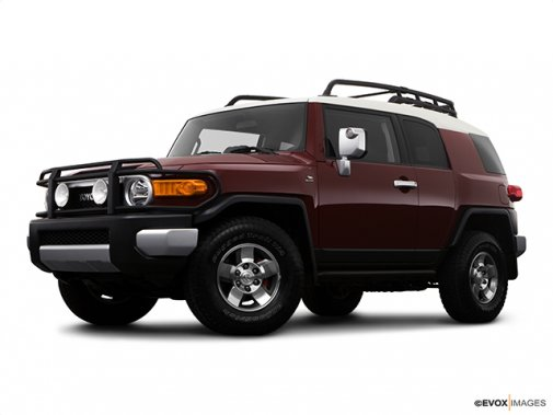toyota fj cruiser 2008 toyota. Black Bedroom Furniture Sets. Home Design Ideas