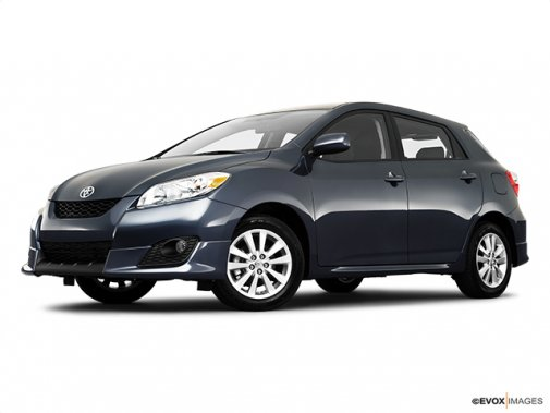 toyota matrix 2010 une voiture deux images toyota. Black Bedroom Furniture Sets. Home Design Ideas