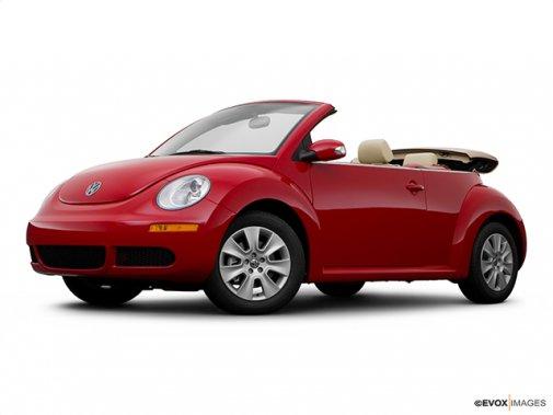 volkswagen cabriolet new beetle 2009 volkswagen. Black Bedroom Furniture Sets. Home Design Ideas