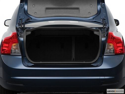 Volume coffre volvo s40 28 images essai comparatif for Interieur vagin
