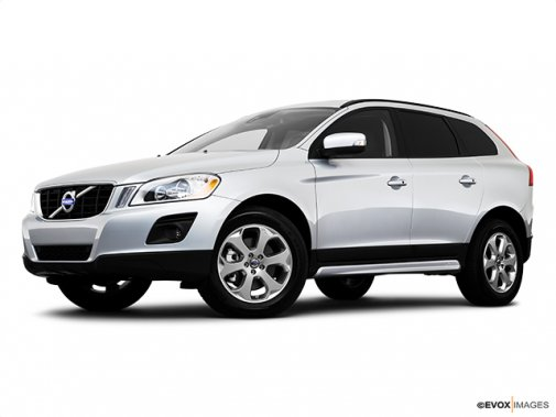 volvo xc60 2010 la s curit a un prix volvo. Black Bedroom Furniture Sets. Home Design Ideas