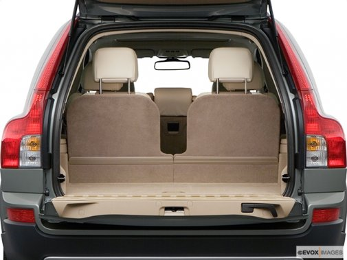 volvo xc90 2008 volvo. Black Bedroom Furniture Sets. Home Design Ideas