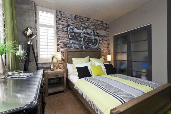 Penthouse de rêve au dix30 danielle bonneau maisons de luxe
