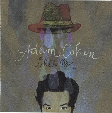 Like a Man - Adam Cohen ()