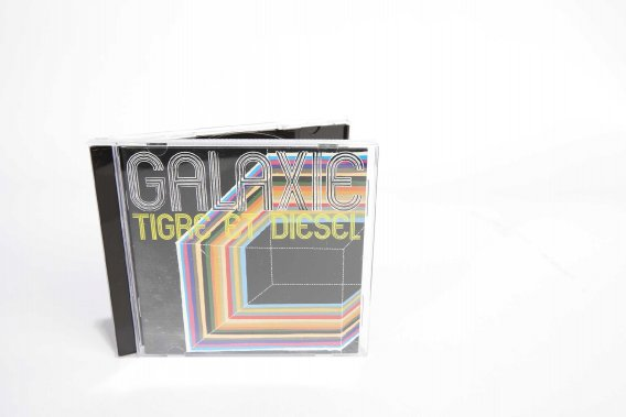 Galaxie, <i>Tigre et Diesel</i> (Photo Olivier Pontbriand, collaboration spéciale)