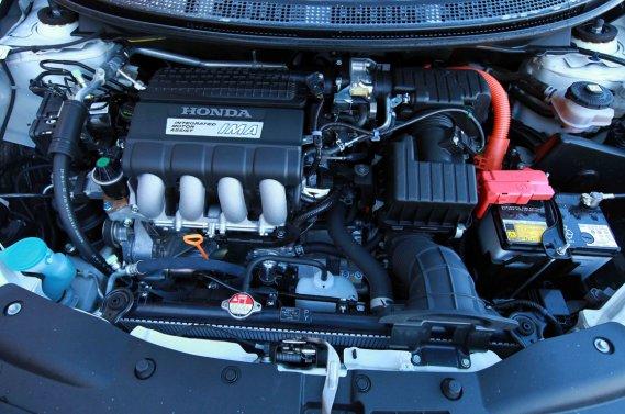 Honda a l'ambition de produire d'ici trois ans les meilleurs moteurs de l'industrie.