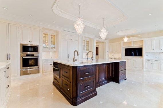 Charming Les Plus Belles Cuisines Contemporaines #1: 452859-cuisine-condo-prestigieuses-residences-sir.jpg