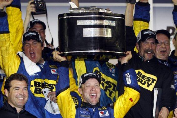 NASCAR CHAMPIONNAT AUTOMOBILE USA 475713