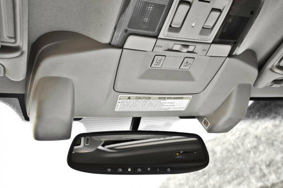 Le système de sécurité active EyeSight, de Subaru, sera présenté en avril au Salon de New York.