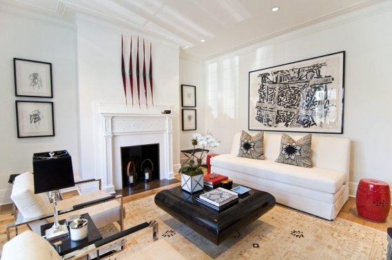 Foyer Logement De Menetou Salon : Lumière et art contemporain sont à la mode valérie