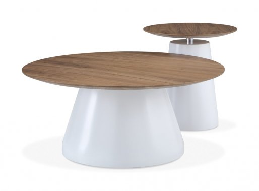 Table basse Champi, 449$. (Photo: fournie par EQ3)