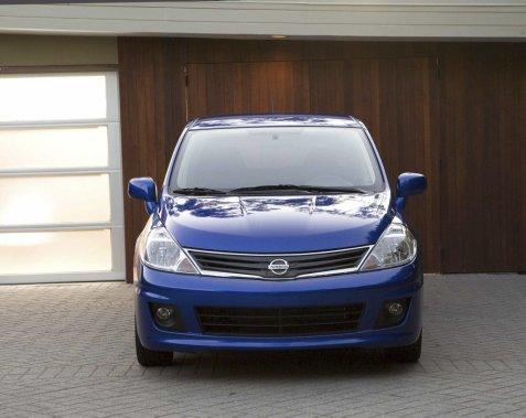 (Photo fournie par Nissan)