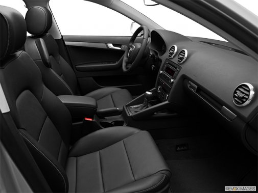 audi a3 2012 dernier tour de charme audi. Black Bedroom Furniture Sets. Home Design Ideas