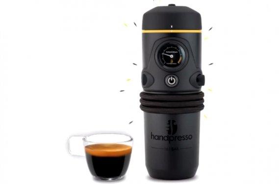 Le Handspresso-auto.