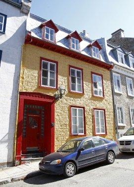 3, rue Saint-Stanislas (Le Soleil, Yan Doublet)