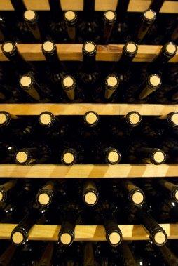 Lorsqu'il a repris les rênes en 1994 avec sa conjointe Tonia, l'héritier a modernisé le chai et fait quelques changements dans le vignoble. «Mes prédécesseurs vendangeaient tard parce que les tavernes voulaient un vin plus mûr, au degré d'alcool élevé. J'ai commencé à vendanger plus tôt et à produire des vins plus frais et moins alcoolisés.» (Photo François Roy, La Presse)
