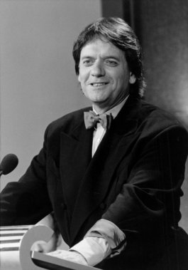 Jean-Guy Moreau en avril 1990. (Photo: archives La Presse Canadienne)