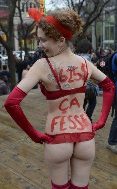(Bernard Brault, La Presse)