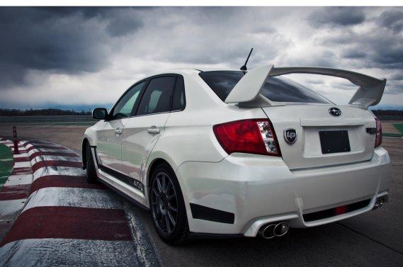 Lachute Performance a beau vendre des pièces en Europe, aux États-Unis  et en Arabie Saoudite, impossible pour l'instant pour Subaru Canada de  reconnaître le travail du préparateur québécois.
