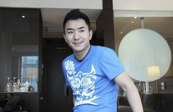 Patrick Lin, la victime présumée de Luka Rocco Magnotta. (Photo tirée de Facebook)