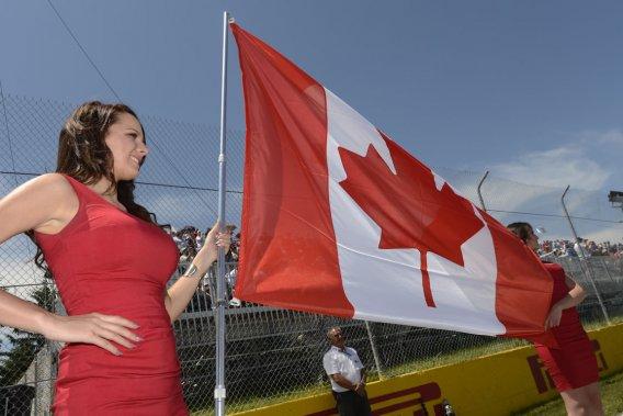 Le devis des travaux requis au circuit Gilles-Villeneuve avoisinerait les 40 millions, une «préoccupation».