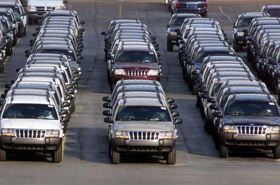 Le Grand Cherokee des années-modèles 1993 à 2004 est l'un des véhicules Jeep actuellement sous enquête par les autorités américaines pour cause d'incendie des réservoirs à essence.
