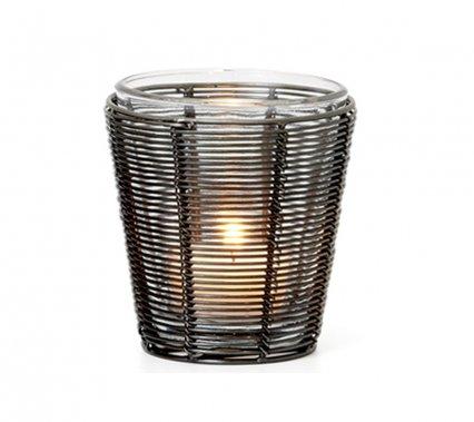 Un lampion strié, pour un bel effet. (Photo fournie par Zone)