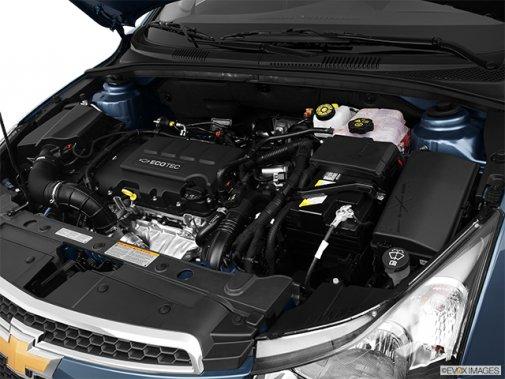 2012 Chevrolet Cruze Ls >> Chevrolet - Cruze 2012 : Le vrai réveil de GM | Chevrolet