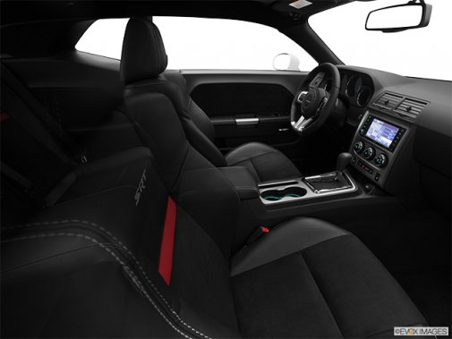 Dodge - Challenger 2012 - Coupé 2 portes SXT Plus - Habitacle (Evox)