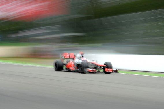 McLaren présentera sa nouvelle monoplace 2013 le 31 janvier prochain, en Angleterre.