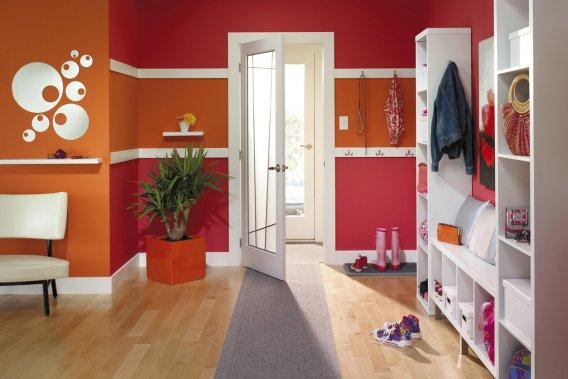 astuces pour les petits halls claudia guerra collaboration sp ciale conseils. Black Bedroom Furniture Sets. Home Design Ideas