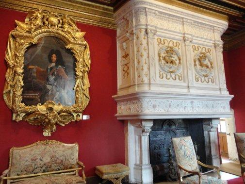 Salon Louis XIV (Roxanne Simard)