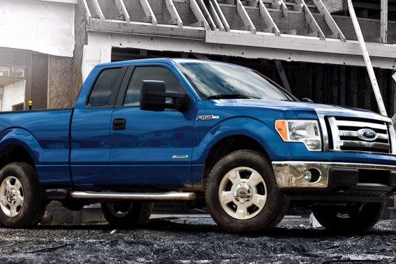 Les ventes de camions de Ford ont gagné 21 % pour totaliser 20 809 unités le mois dernier, contre 17 267 véhicules en avril 2012. Les ventes de camions de série F (photo) ont bondi de 38 %.