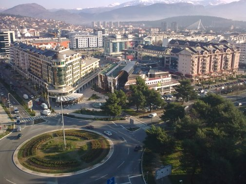 Entre mer et montagne, le Monténégro offre des panoramas atypiques. (Photo RelaxNews)