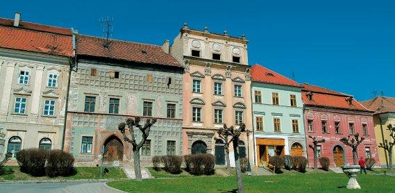 Kosice sera capitale européenne de la culture avec Marseille l'an prochain. (Photo RelaxNews)