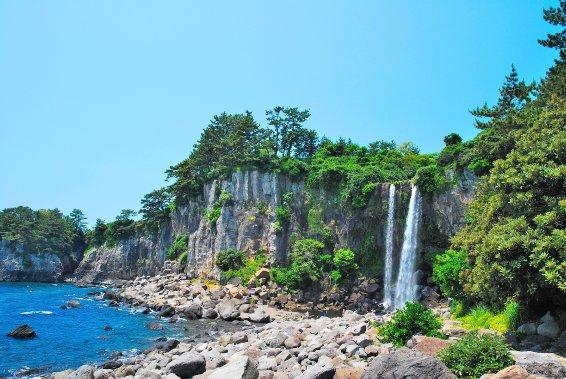 La Corée du Sud s'impose comme une destination nature. (Photo RelaxNews)