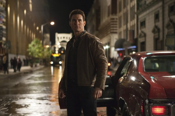 Jack Reacher - Sortie le 21 décembre (Photo: Paramount Pictures)