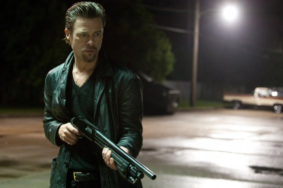 Killing Them Softly (La mort en douce) - Sortie le 30 novembre (Photo: Alliance Vivafilm)