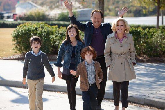 Parental Guidance (Surveillance parentale) - Sortie le 25 décembre ()