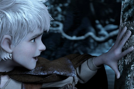 Rise of the guardians (Le réveil des gardiens) - Sortie le 21 novembre (Photo: Paramount Pictures)