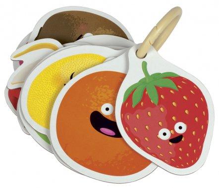 Multifrutti, par Janod. 14,99$Renseignements: 1-888-866-2222 ()