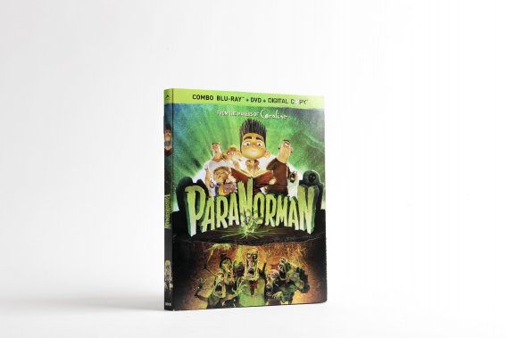 Paranorman, Alliance, 29,99$ ()