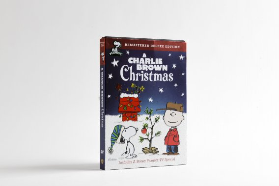 A Charlie Brown Christmas, Paramount, 24,99$ ()