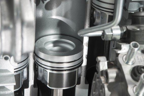 Honda dit que son moteur y gagne non seulement en vertu écologique, mais en punch.