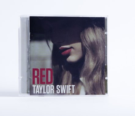 Red, Taylor Swift ()