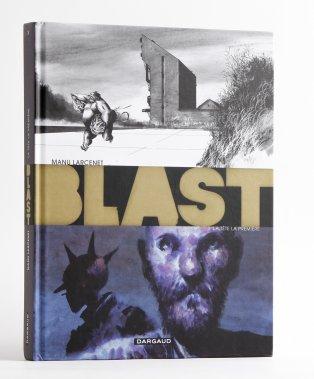Blast, la tête la première (tome 3) ()